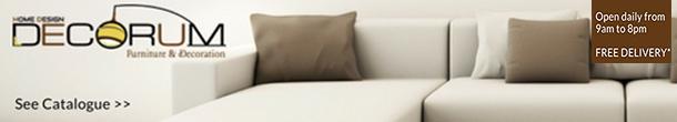 Decorum Furniture | Pattaya Thailand, Quality Furniture Store