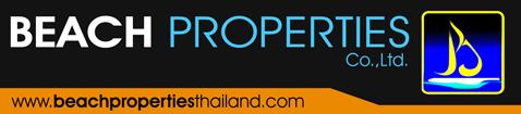 Beach Properties Thailand Co., Ltd in Pratumnak